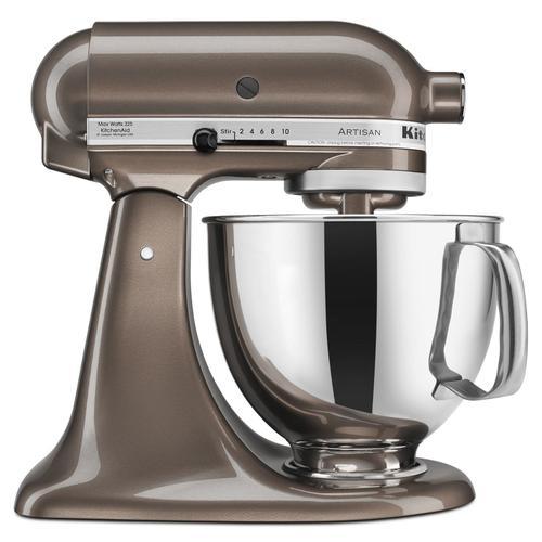 KitchenAid - Artisan® Series 5 Quart Tilt-Head Stand Mixer Apple Cider