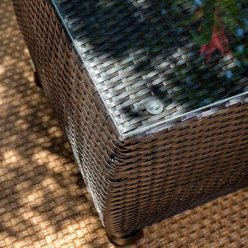 Breckenridge Patio Side Table