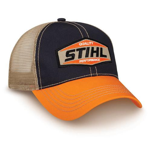Stihl - Show your pride in the quality of STIHL with this cap.
