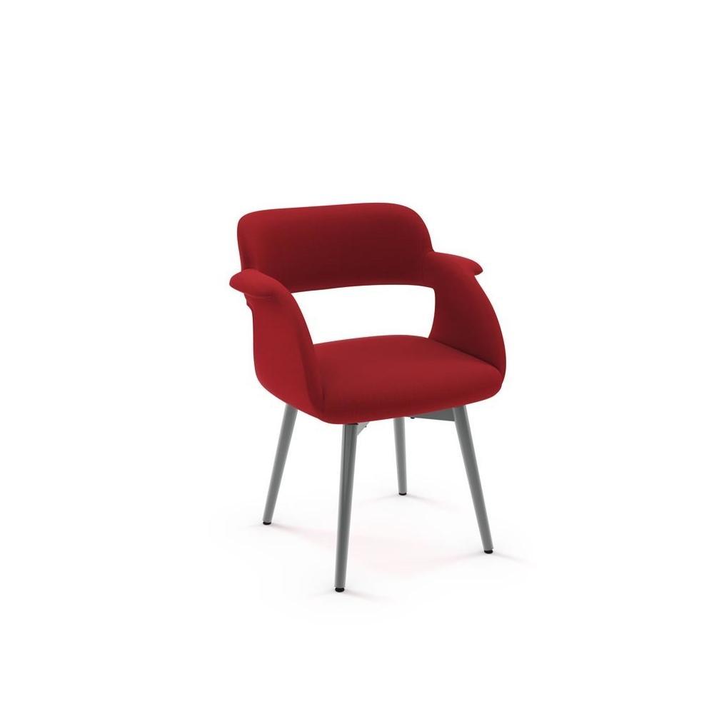 Amisco - Sorrento Swivel Chair