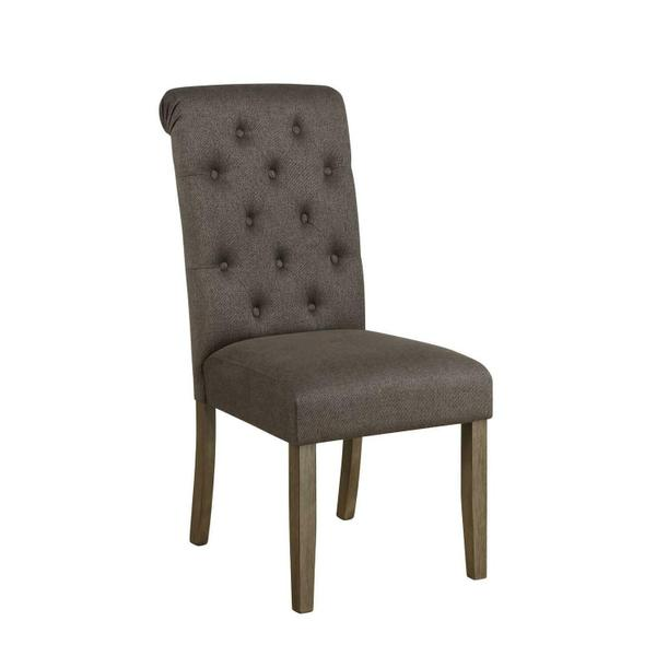 See Details - Parsons Chairs