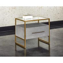 See Details - Venice Nightstand