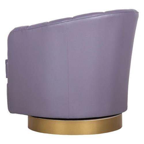 Fairfield - Tipsy Swivel Chair