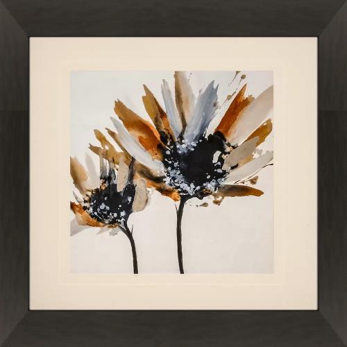 Sepia Bloom II