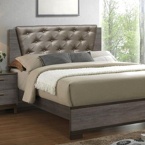 Manvel Bed