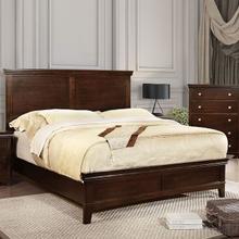 Spruce Queen Bed