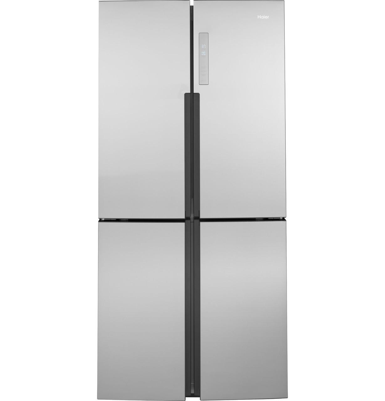 Haier Appliance16.4 Cu. Ft. Quad Door Refrigerator