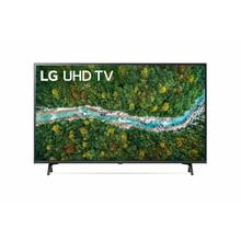 See Details - LG UP77 43'' 4K Smart UHD TV