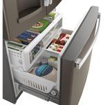 GE ENERGY STAR® 27.7 Cu. Ft. French-Door Refrigerator