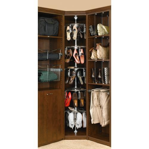 Rev-a-shelf - Rev-A-Shelf - CLSZ-W5-96-1 - 5-Shelf Women's Shoezen