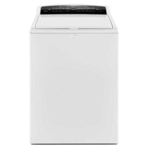 Gallery - 5.5 cu. ft. I.E.C. Cabrio® High-Efficiency Top Load Washer with Industry-Exclusive ColorLast Option