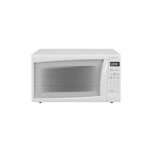 Panasonic - Family Size 1.2 cu. ft. Microwave Oven