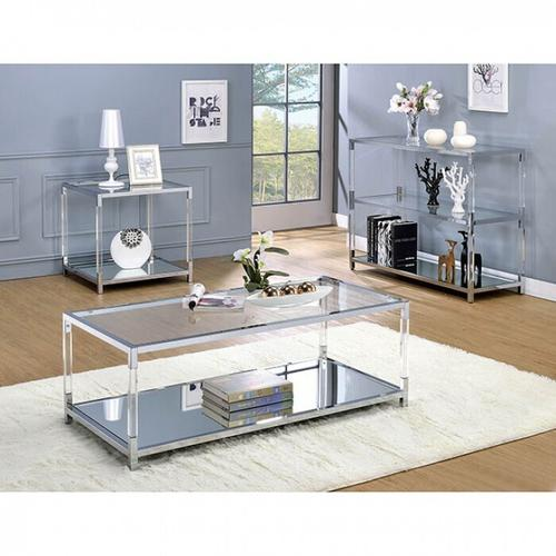 Gallery - Ludvig Sofa Table