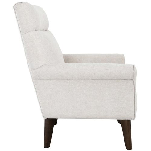 Classic Home - Beth Accent Chair Cream