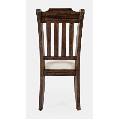 Product Image - Bakersfield Slatback Chair (2/ctn)