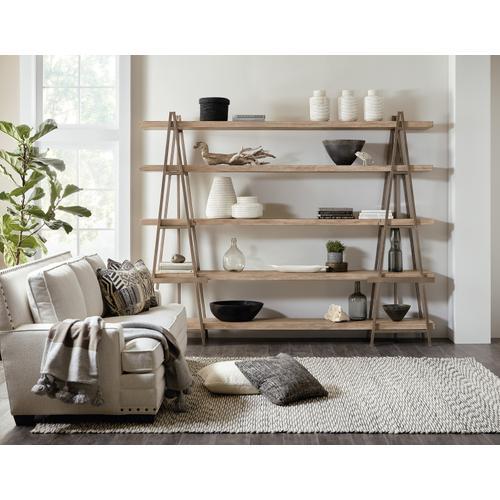 Hooker Furniture - Artist's Scaffold Wall