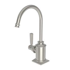 Newport Brass - Satin Nickel - PVD Hot Water Dispenser
