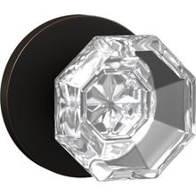 See Details - 925-6 in Crystal & Oil Rubbed Bronze