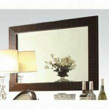 ACME Balint Mirror - 71264 - Cherry