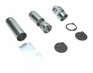 Dryer 4-Way Vent Kit - Other