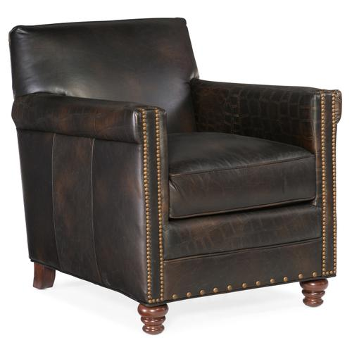 Hooker Furniture - Potter Club Chair
