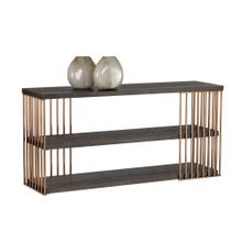 See Details - Daphane Console Table