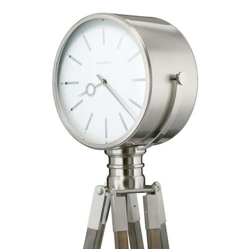 Howard Miller Chaplin IV Tripod Grandfather Clock 615067