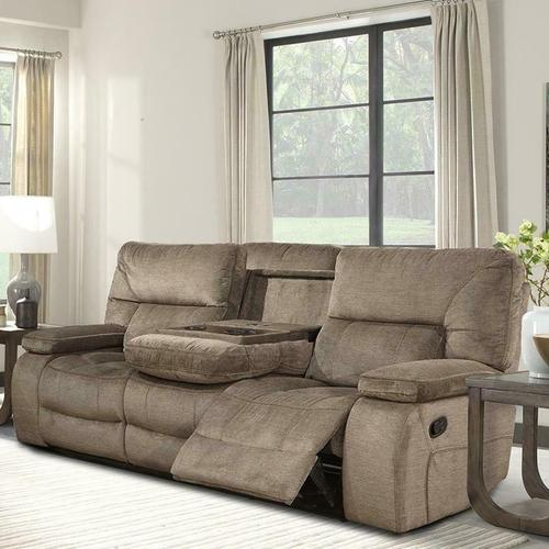 Parker House - CHAPMAN - KONA Manual Drop Down Console Sofa