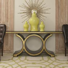 See Details - Link Console-Black/Gold