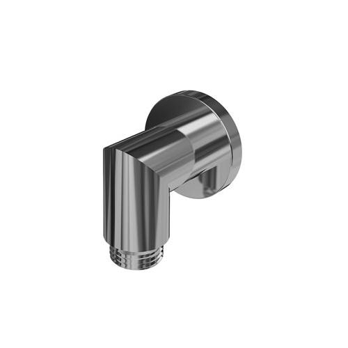 Newport Brass - Satin Gold - PVD Wall Supply Elbow for Hand Shower Hose