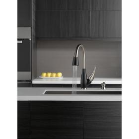 Stainless Soap / Lotion Dispenser