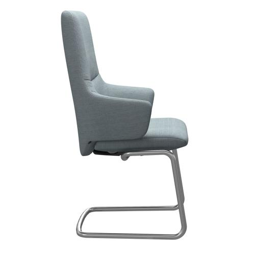 Stressless By Ekornes - Stressless® Mint High (L) with arms D400