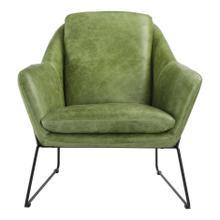 Greer Club Chair Green