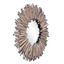 View Product - Durango Round Mirror