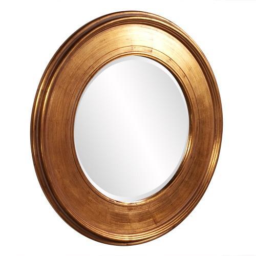 Howard Elliott - Valor Mirror