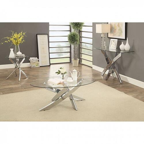 Gallery - Laila End Table