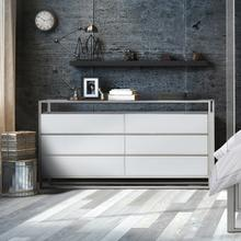 View Product - Metal Storage Console-dresser-sideboard-credenza