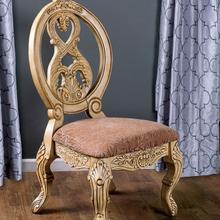 Tuscany III Side Chair (2/Box)