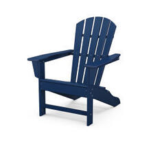 View Product - Palm Coast Adirondack in Navy
