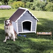 See Details - Carrington Pet House