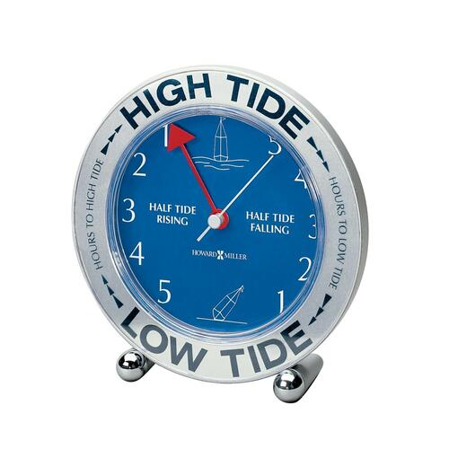 Howard Miller Tide Mate III Table Clock 645527