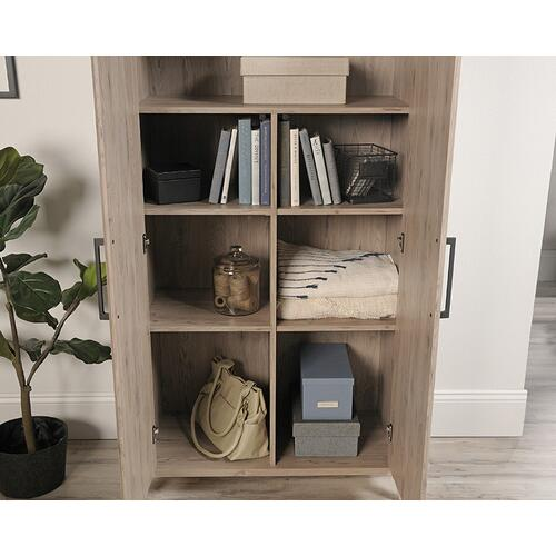 Sauder - Storage Cabinet