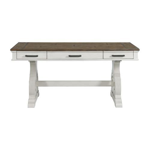 """Intercon Furniture - Drake 60"""" Writing Desk"""