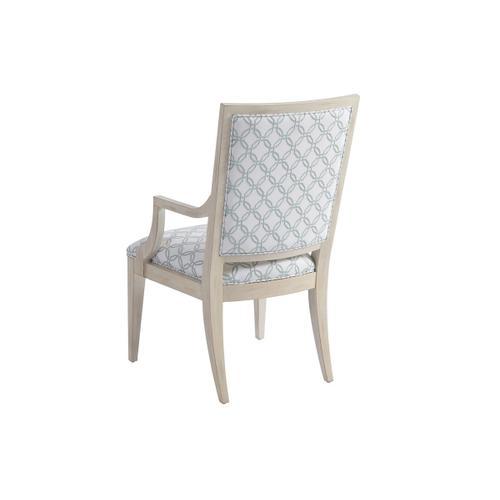Lexington Furniture - Eastbluff Upholstered Arm Chair