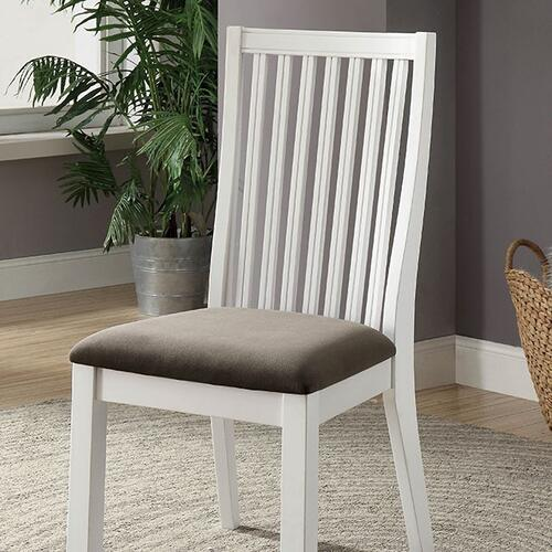 Kathleen Side Chair (2/Ctn)