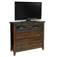 941522RH Harbor Springs Media Chest