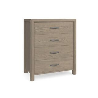 Island House 4 Drawer Chest