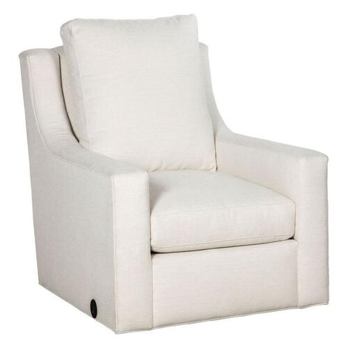 Fairfield - Swag Lounge Chair
