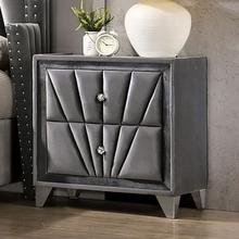 See Details - Carissa Night Stand