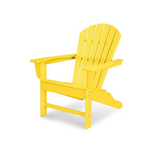 Lemon South Beach Adirondack